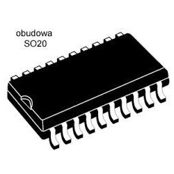 Kondensator elektrolityczny 680uF 100V 105°C