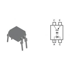 Opornik 2.2MΩ 0.125W  (100 szt.)