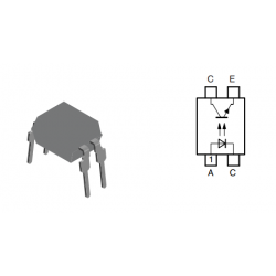 Opornik 51KΩ 0.1W  (100 szt.)