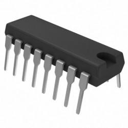 Opornik 2.1KΩ 0.1W  (100 szt.)