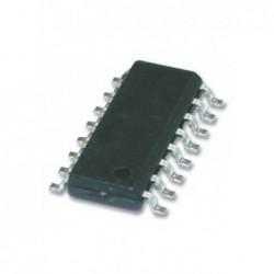 Tranzystor BD135 NPN 45V 1.25W 1.5A 250hFE (10 szt.)