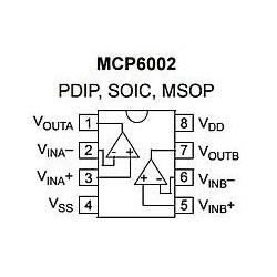 Mikroprzełącznik THT 1105TABF 6x6 (10 szt.)