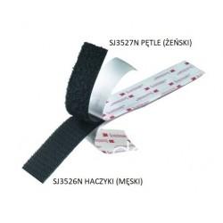 RZEP 3M  25,4 mm x 1m (na...