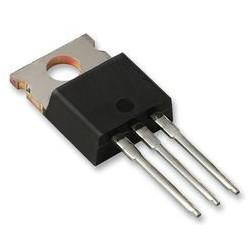 IRF530PBF 100V 10A N-MOSFET...