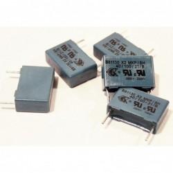 150nF 310V MKP X2 0,15uF...