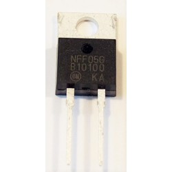 MBR B10100 NFF05G  Schottky...