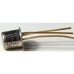 Tranzystor BC109 CEMI