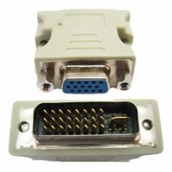 DVI-I  na  D-Sub  VGA