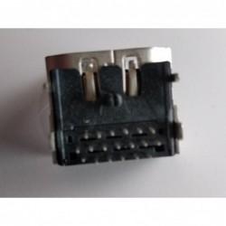 Kondensator elektrolityczny 470uF 100V 105°C