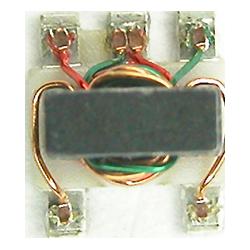 Kondensator elektrolityczny 10uF 400V 105°C