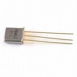 kwarc  21,40000 MHz 21M7B8