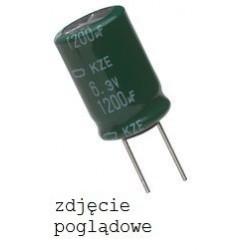 150uF 50V  10x12,5  105 st C