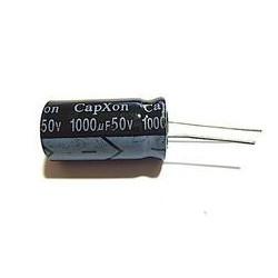 1000uF 50V 105 st C...
