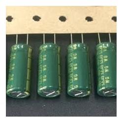 4700uf 6,3V  13x21mm  85 st...