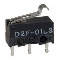 Opornik 100 Ω 0,125W  (10 szt.)
